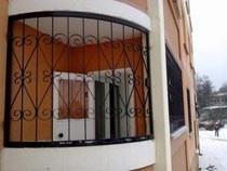 решетки на окна в Орле