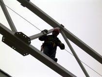 ремонт металлических конструкций в Орле