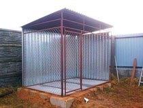 Строительство птичников из металлоконструкций в Орле