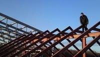 Сварочные работы с металлоконструкциями в Орле