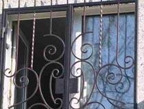 решетки из металла в Орле