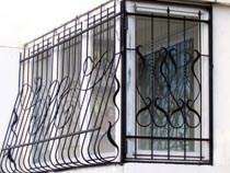 металлические решетки в Орле