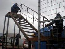 ремонт металлических изделий в Орле