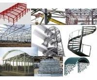 Что такое металлические конструкции, какие они бывают, какова область их применения г.Орёл