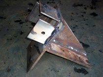 Ремонт металлоконструкций в Орле