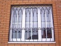 Металлоконструкции, металлические решетки в Орле г.Орёл
