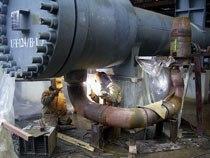 Ремонт металлических конструкций и изделий в Орле, металлоремонт г.Орле
